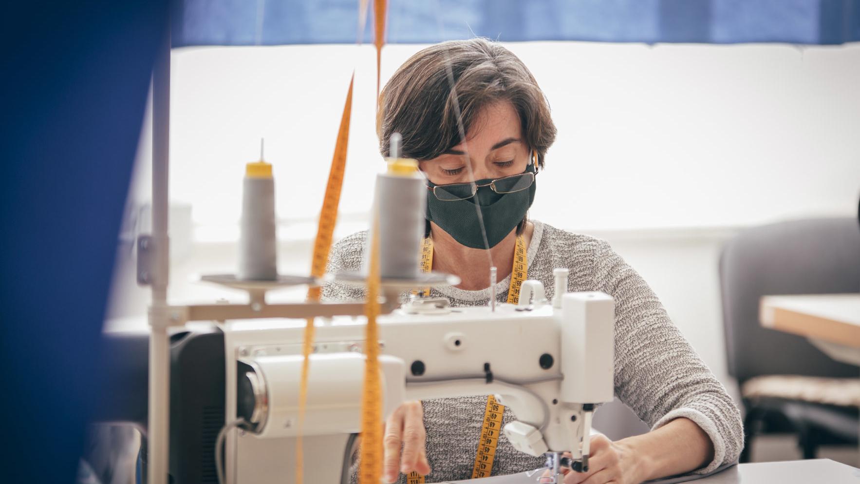 Hazlan Irun Confección Textil personalizado para cualquier sector