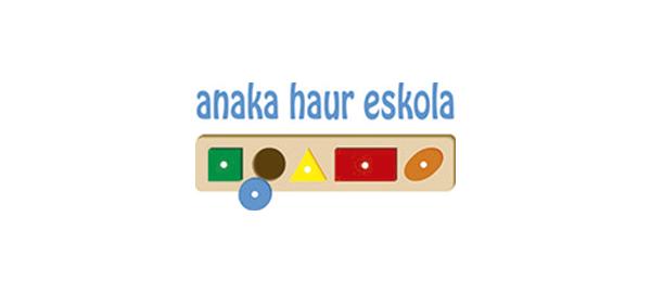 Hazlan Irun Nuestros Clientes: Anaka Haur Eskola