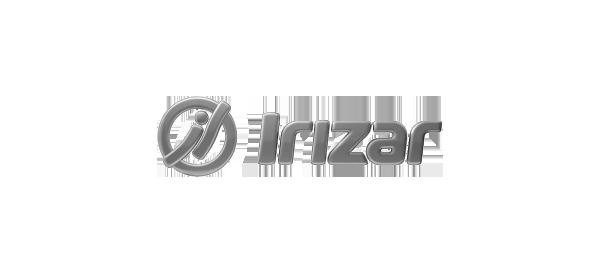 Hazlan Irun Nuestros Clientes: Autobuses Irizar