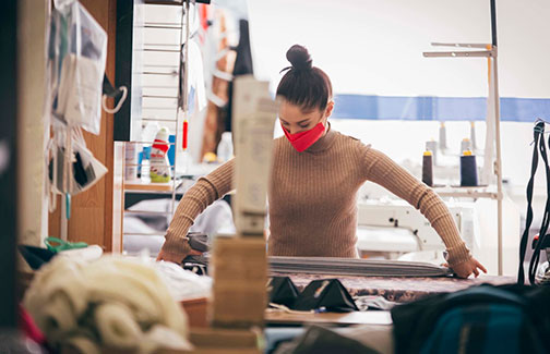 Hazlan Irun Taller de costura y Confección textil