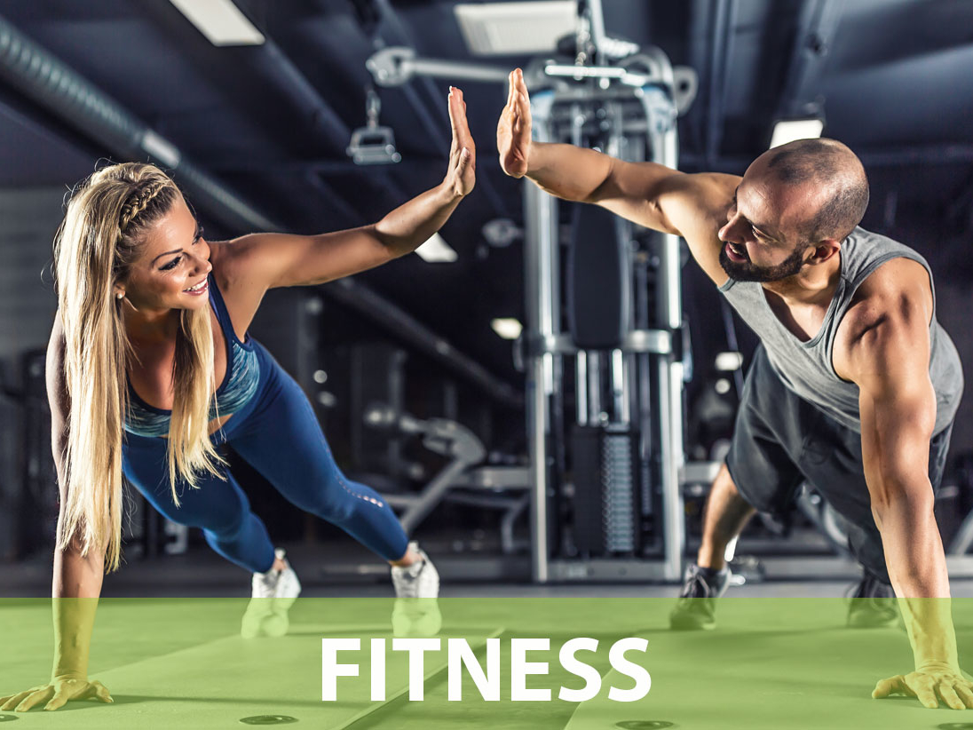Hazlan Irun Ropa Deportiva personalizada para Centros Fitness y Gimnasios
