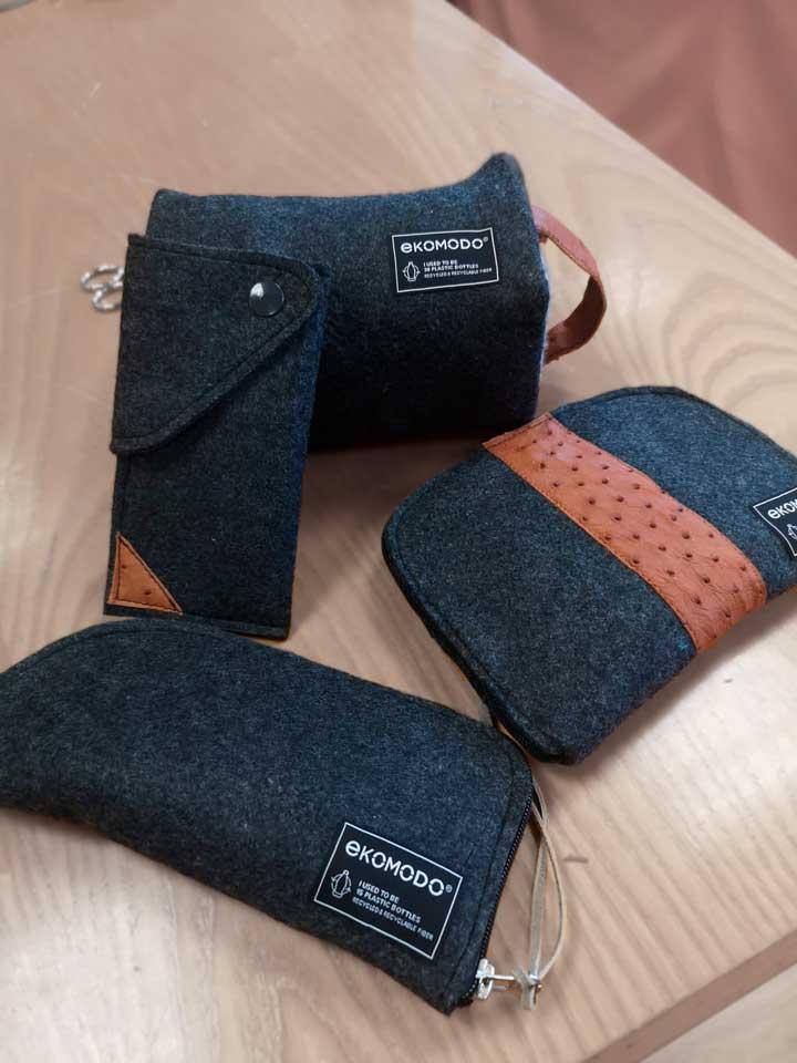 Bolsos y Mochilas Confeccionadas. En Hazlan Irun confeccionamos Bolsos y Mochilas personalizadas de todo tipo (Fundas para tablet, bolsos,...)