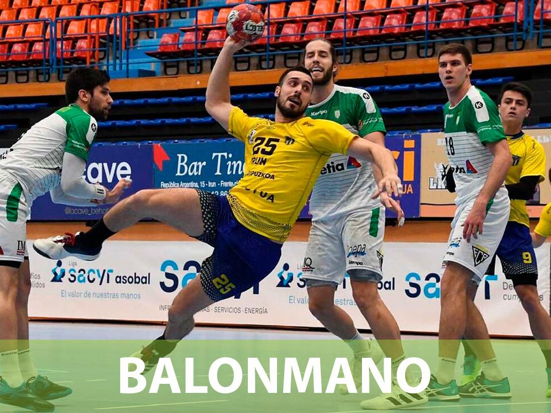 Ropa de Deporte Personalizada Balonmano. En Hazlan confeccionamos Ropa de Deporte para darle un toque de distinción a tu Club de Balonmano.
