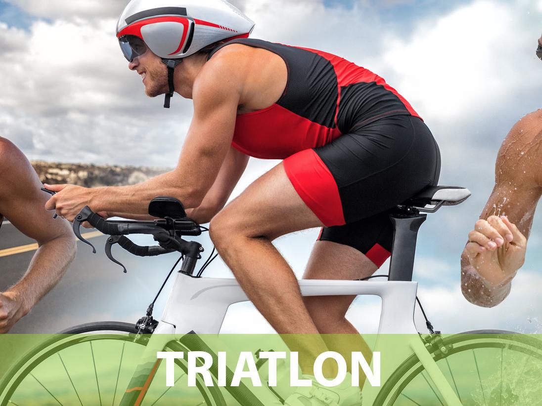 Ropa de Deporte Personalizada Triatlón. Confeccionamos Ropa de Deporte personalizada para darle un toque de distinción a tu Club de Triatlón.