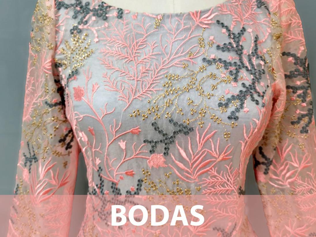 Vestidos de Boda. En Hazlan Irun confeccionamos Vestidos y Trajes para Boda Personalizada para todo tipo de Bodas y eventos.