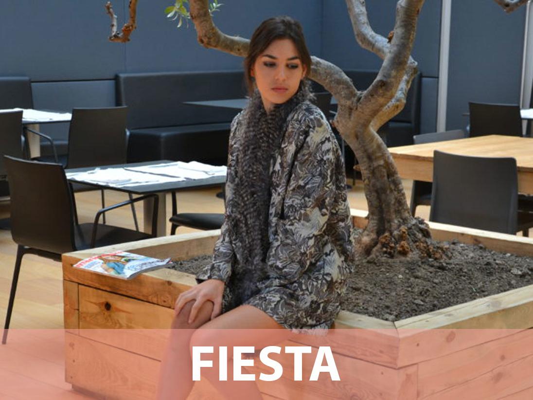 Ropa de Moda Personalizada para Fiesta. En Hazlan Irun confeccionamos Ropa de Moda Personalizada para Fiestas de todo tipo (Bodas, eventos).