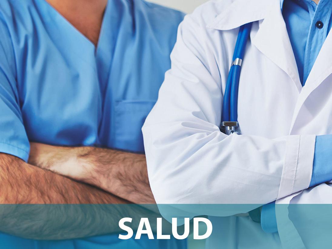 Ropa de Trabajo Personalizada para Salud. En Hazlan Irun confeccionamos Ropa de Trabajo Personalizada. Realizamos Ropa de Salud de todo tipo.